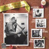 Bill Harris and Friends [CD]