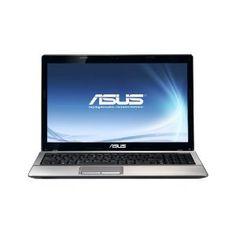 #8: ASUS A53E-AS31 15.6-Inch Laptop (Black)