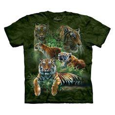 Boys Short Sleeve Rustic Lodge Bear Moose Mountain Lake 3D Printed T Shirt for Kids Cool Casual Top