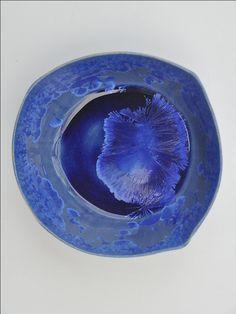 Cobalt blue #martinemikaeloff