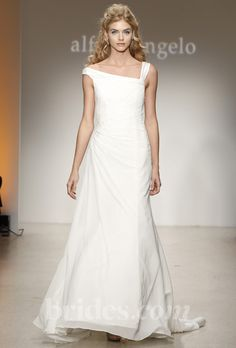 Alfred Angelo - Fall/Winter 2013