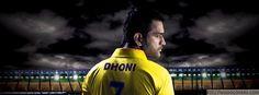 IPL 6 Dhoni Csk