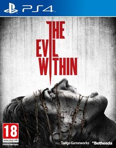 The Evil Within (PS4) Bethesda https://www.amazon.co.uk/dp/B00D781J5M/ref=cm_sw_r_pi_dp_bcXyxbPFDHAH2