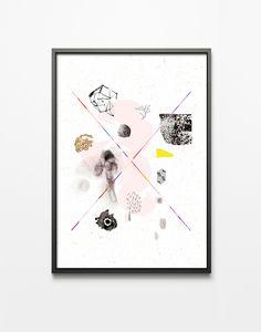 Plakat Pinklove II   Opa&Company