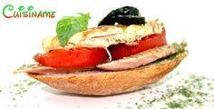 Recetas de Cocina - Tapas Originales | Montaditos