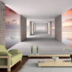Die 38 Besten Bilder Von Fototapete Wohnzimmer Wall Paintings