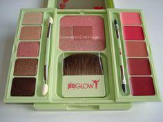 disney pallette | ... Cravings: Review - Pixi Glow Disney Tinkerbell Fairy Face Palette