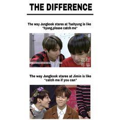TaeKook!!! Haha I'm spending all my time on these memes..... *laughs* *slowly starts to cry*