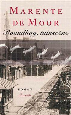 Koops Boeken, Venlo: Roundhay, tuinscene - Marente de Moor (Paperback, ISBN: 9789021449951)