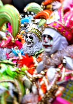Mummers Parade, New Year's Day Philadelphia 2012