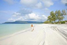 The Royal Sands Koh Rong - Cambodia  hotel hotels...