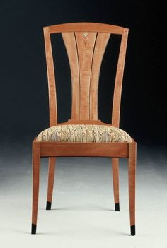 Garrett Hack Studio Furniture, Vermont, Farmer, Writer, Dining Chairs, Woodworking, Hacks, Awesome, Ideas