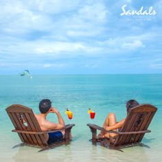 Beach Love, the best kind of love #Jamaica #Negril | Sandals Resorts