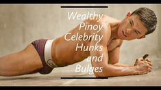 Top 10 Wealthiest Pinoy Celebrity Hunks and Bulges - Pinoy Bakat TV Pinoy Hunks, Leo, Celebrity, Youtube, Celebs, Lion, Youtubers, Youtube Movies, Famous People