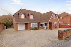 Lovely country property from Winkworth Winchester