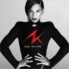Alicia Keys, Girl On Fire