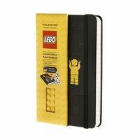 ¿Qué se puede esperar de la unión de Lego y Moleskine?
