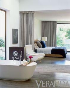 Interior Design by Vanessa Alexander. Photograph by Lisa Romerein.
