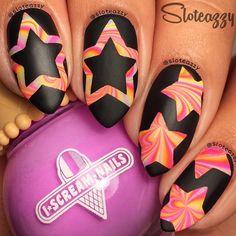 Instagram photo by @ sloteazzy #nail #nails #nailart