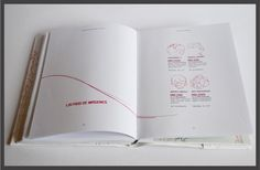 Conceptual art book; inspired by James Jean's work. -Artwork listing.