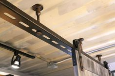 Sliding Barn Doors - ECustomFinishes