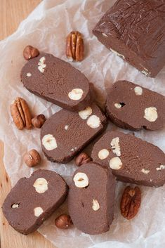 No Cook Desserts, Sweets Recipes, Easy Desserts, Cake Recipes, Cooking Recipes, Homemade Chocolate, Chocolate Recipes, Romanian Food, Baking With Kids