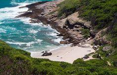 Praia Olho de Boi, Armação de Búzios (RJ)