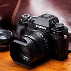 #Fujifilm X-T1