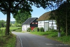 Most Beautiful, Beautiful Places, Wood Architecture, Netherlands, Shed, Outdoor Structures, Cabin, House Styles, Poetry