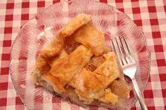Apple pie anyone?