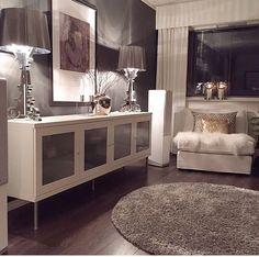 Glamorous modern bedroom | Bedroom Decor Ideas | Decor Ideas | Modern Bedrooms | Luxury Design | Luxury Furniture | Boca do Lobo www.bocadolobo.com/en