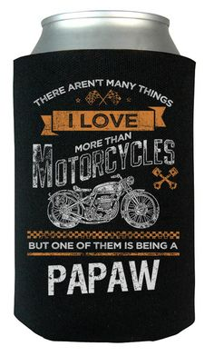 There Aren't Many Things I Love More Than Motorcycles, But One of Them Is Being…