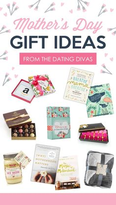 The PERFECT list of Mother's Day Gift Ideas to help find the best gift for mom! #mothersday #momgiftideas