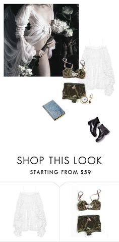 """""""postcard from far away"""" by dear-inge on Polyvore featuring Chloé"""