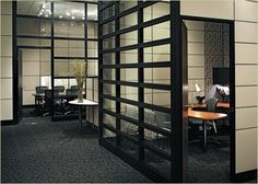 Private Office / Conference Cubicles