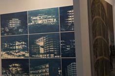 """""""Hueso y hormigón"""", Keke Vilabelda en la Kir Royal Gallery  Art Madrid 2017. #ArtMarid #ArtMadridFeria #Madrid #artfair  #arte #artecontemporáneo #ContemporaryArt  #Arterecord 2017 https://twitter.com/arterecord"""