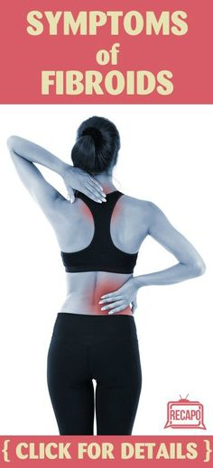 Dr Oz explained that Fibroids begin to develop into problems for women 30 and older. Could you have Fibroids? Should you be worried about them? Get answers. http://www.recapo.com/dr-oz/dr-oz-advice/dr-oz-could-you-have-fibroids-fibroid-symptoms-for-women-over-30/