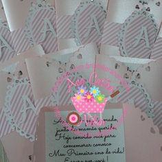 #conviteumaninho #atelieranacastro #convite #conviteprincesa #conviterosabebe #festaursos