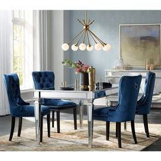 """Pontil 36 1/2""""W Honey Gold Kitchen Island Light Chandelier - #15J00 