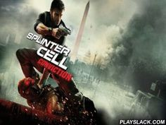 Splinter Cell Conviction HD  Android Game - playslack.com , Splinter Cell - a fascinating sniper from the first human created by the GameLoft institution. You should compete for Sam Fischer, who found disloyalty of the third echelon, his agencies, at inquiry of homicide of his daughter. And now your goal is the return for the change of the daughter and disorder of the scheme with terrorist goals which threatens million groups. You are waited for by an affluent armament of armament and…