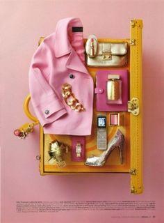 Essential Toronto Magazine. Styled by Daniel Onori, Plutino Group. Photo by Luis Albuquerque.