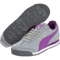 Puma - kinda dig these.  Love the colors.