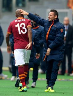 2013.12.08 as roma 2-1 fiorentina