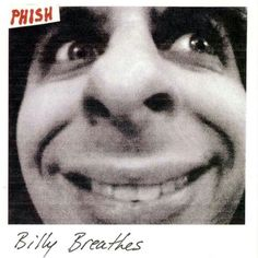Phish-Billy Breathes (1996)