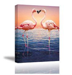 """Fotos XXL Arte sobre lienzo de 11,8/"""" X 11,8/"""" Enmarcado 4 piezas Naturaleza barco 6608"""