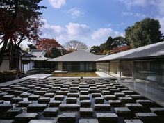 yien east villa, japan, architect Kengo Kuma