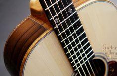 Froggy Bottom H12 Madagascar Rosewood Guitar