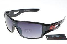 Oakley Eyepatch Mask Black ARH