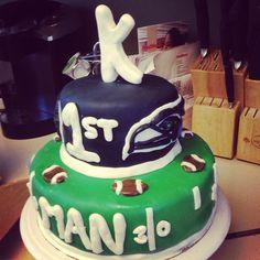 Birthday Cakes Renton