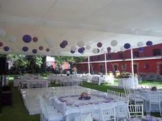www.paulaabreubodas.com Wedding Planner & Catering  Wedding Destiny: Puebla, Mexico.